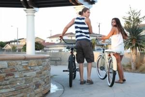 Spoke Cycles Rent a Bike